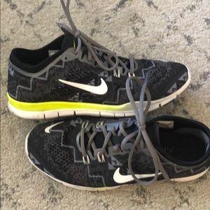 Super cute mesh like Nike shoes